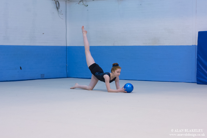 Irvine Bay Rythmic Gymnastics-8