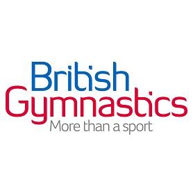 LInk to British Gymnastics Website