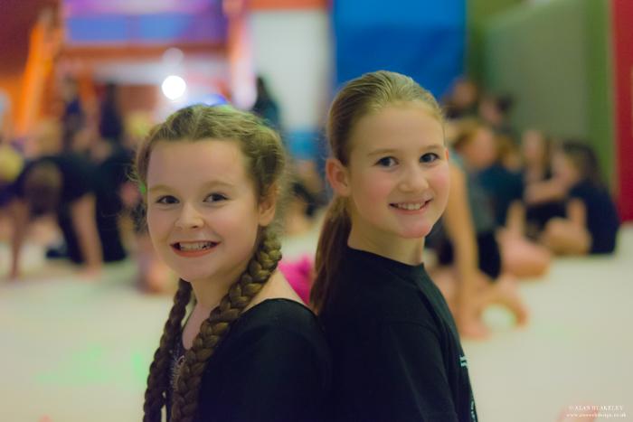 IBGC More Than Just A Gymnastics Club
