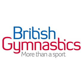 LInk to British Gymnastics Website